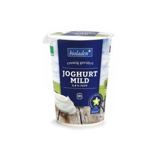 b* Joghurt Natur 3,8%