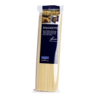 b* Spaghetti