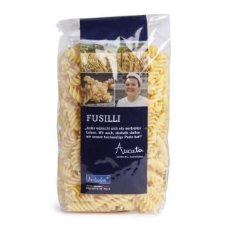 b* Fusilli