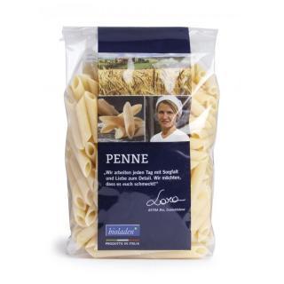 b* Penne
