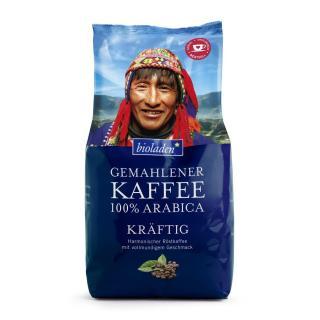 b*Kaffee100%Arabica       kräftig