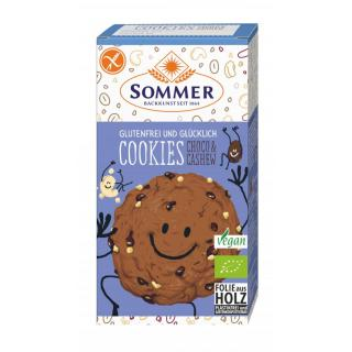 Cookies Choco & Cashew gf