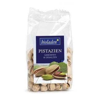 b* Pistazien geröstet&gesalzen
