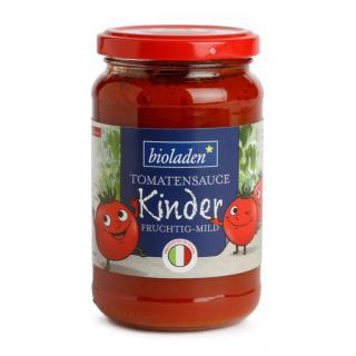 b* Tomatensauce für Kinder