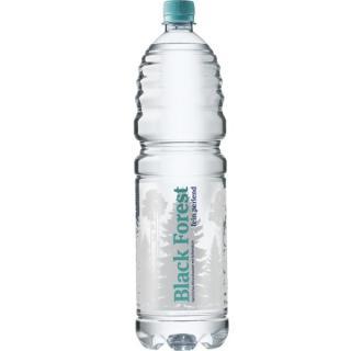Black Forest MEDIUM    PET-Flasche