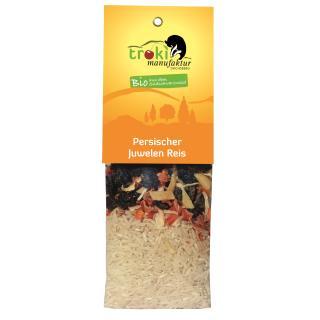 Persischer Juwelen Reis