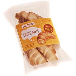 Croissants gf
