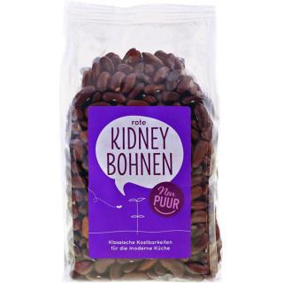 Bohnen Rote Kidney