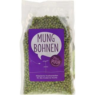 Bohnen Mung-