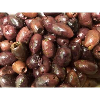 Kalamata Oliven ohne Stein