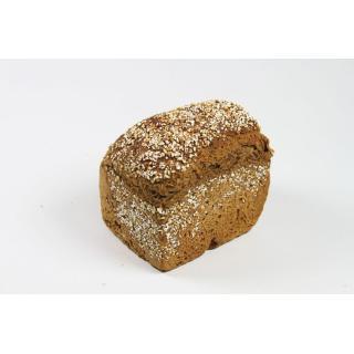 Dinkel-Korn-Kapsel