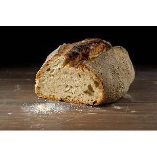 Dinkel-Ur-Brot