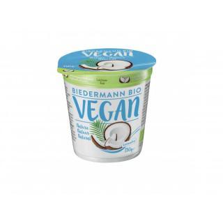 Kokos Joghurt Natur, vegan