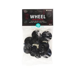 Lakritz Schnecken Wheel