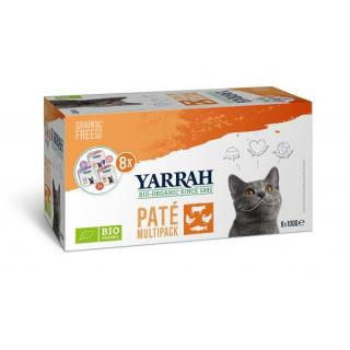 Katzenfutter Multi Pack