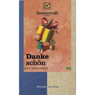Dankeschön Tee TB